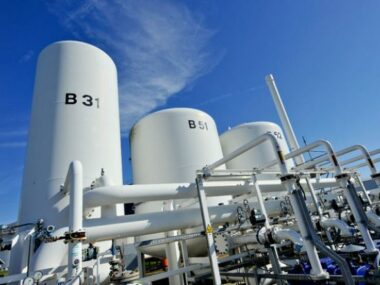 Eurotank Amsterdam invests in storage for biofuels